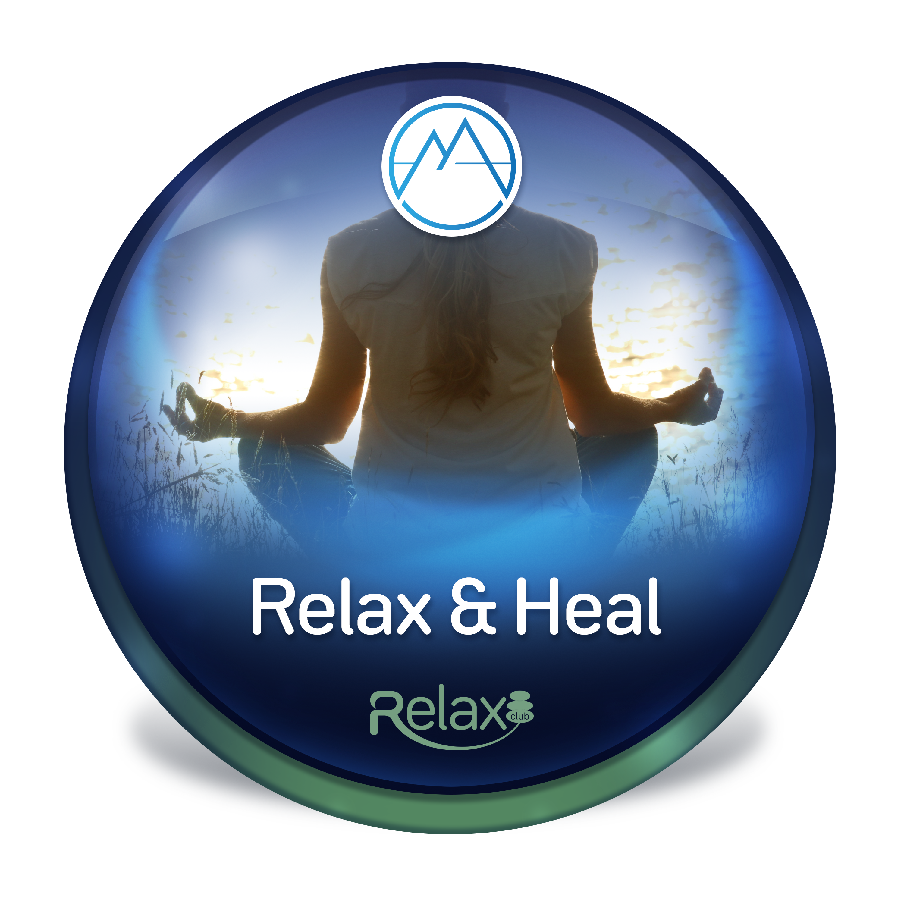 Relax and Heal cover image