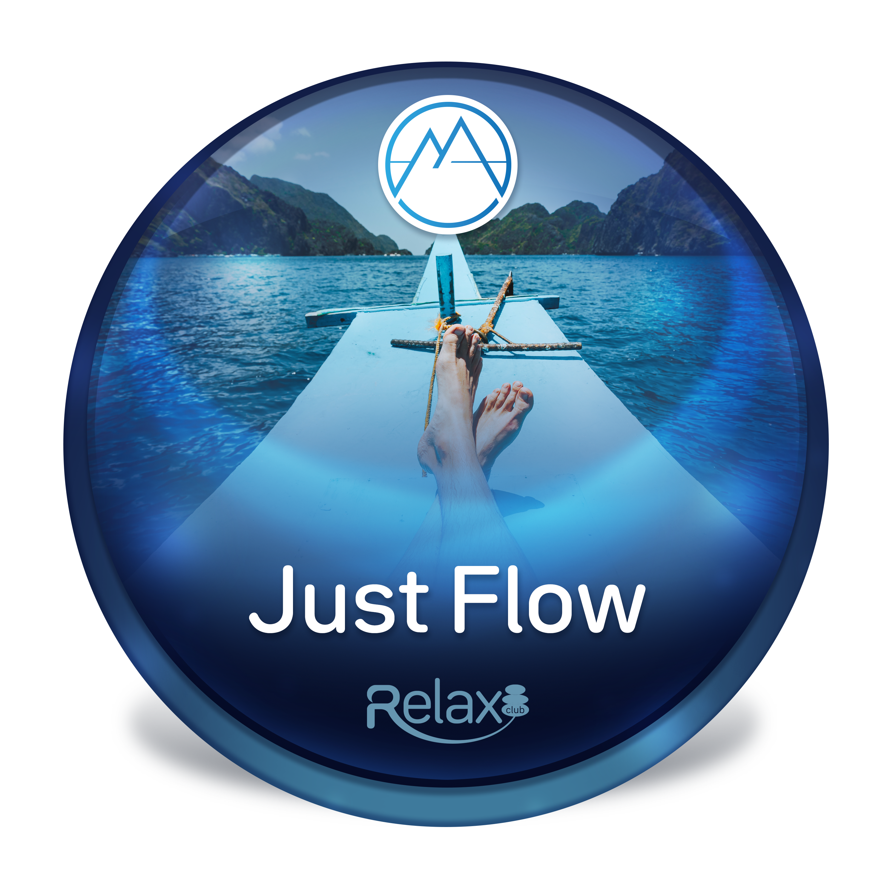Just Flow cover image