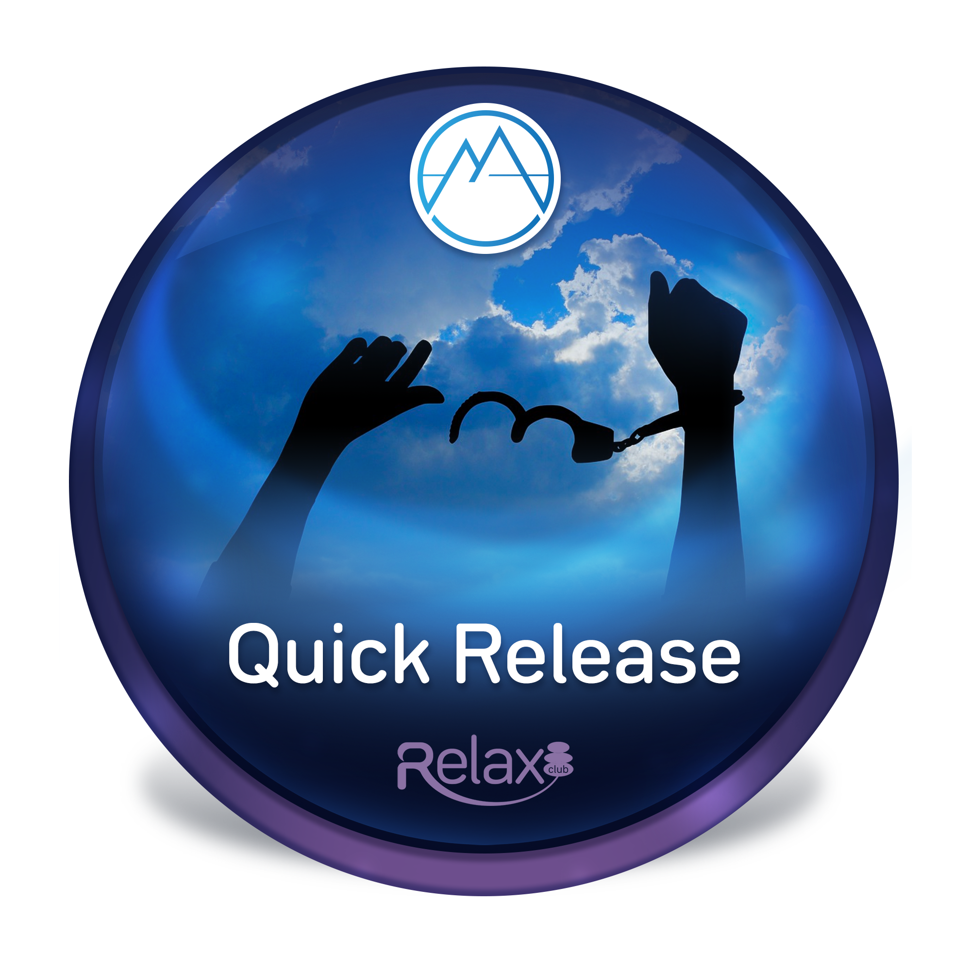 Quick Release cover image