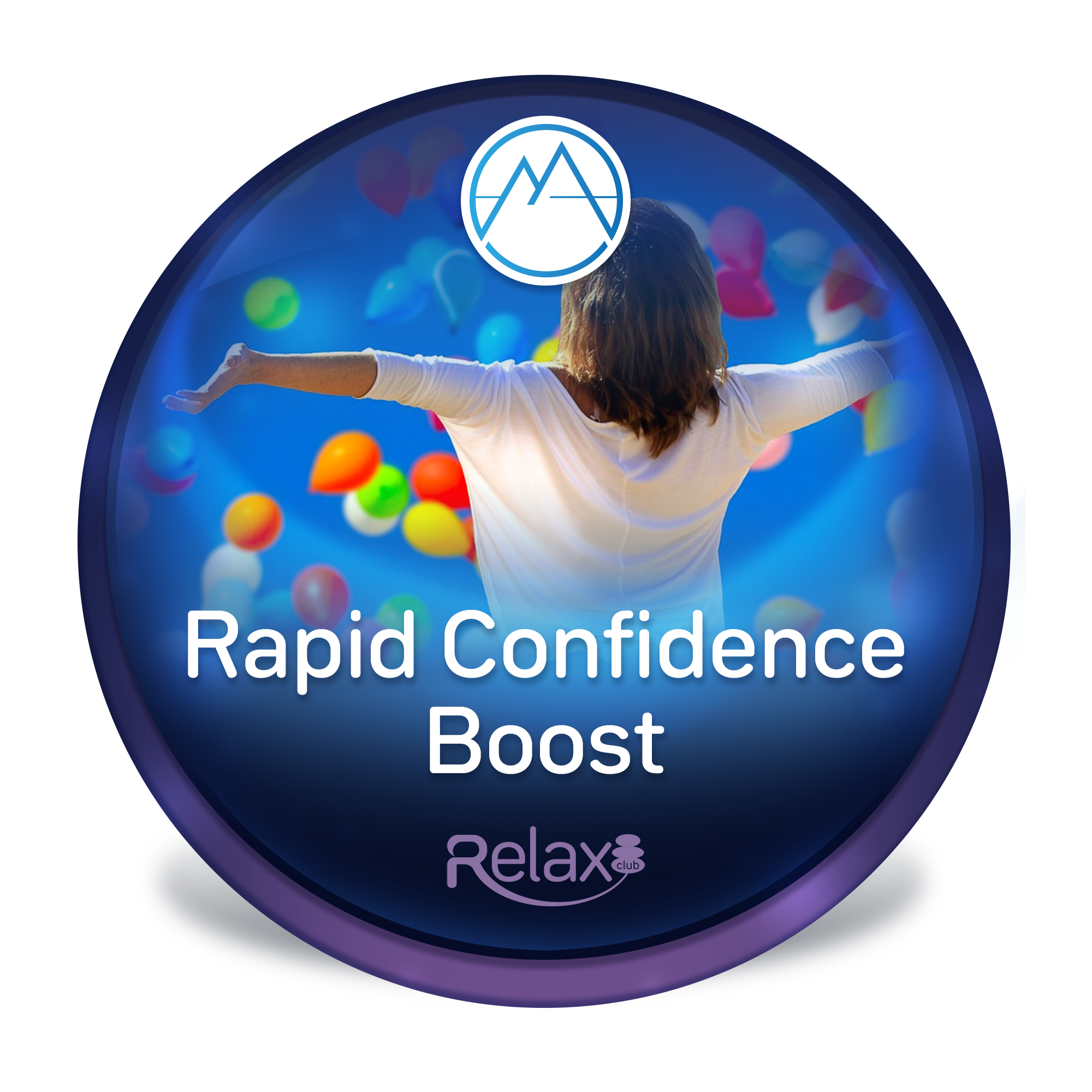 Rapid Confidence Boost Cover Image